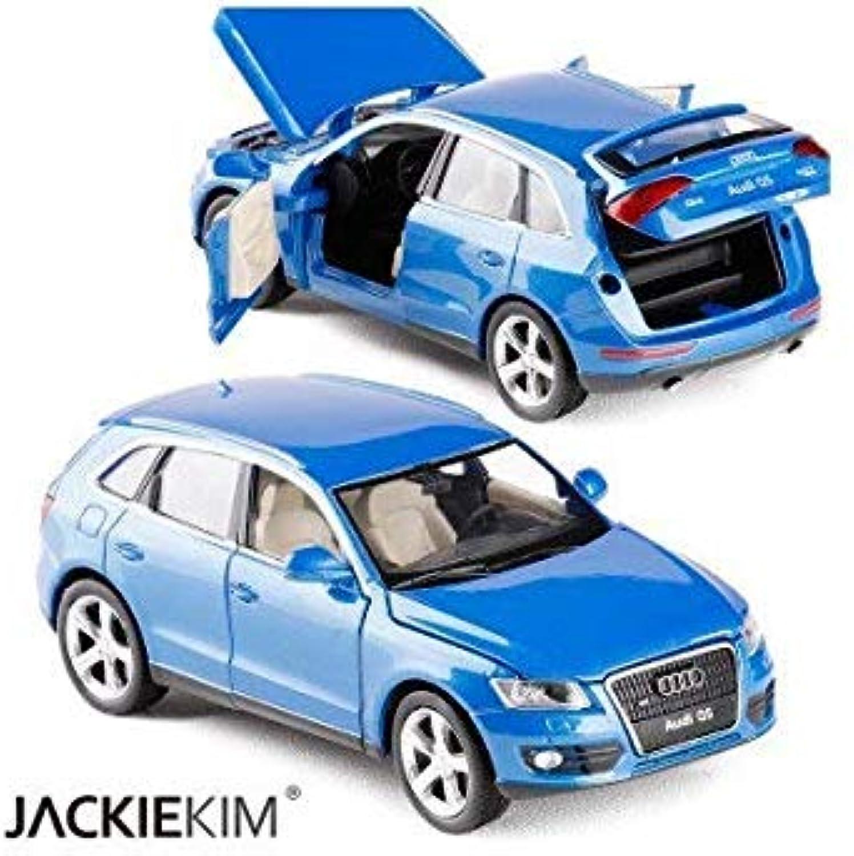 High Simulation 1 32 32 32 Audi Q5 Supercar Alloy Diecast Car Model