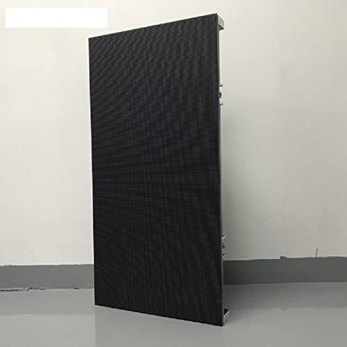 P3.91 interior 500x1000mm SMD2121 llevó a la fundición una tarjeta de nova...