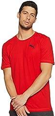PUMA Active Soft tee - Camiseta Hombre