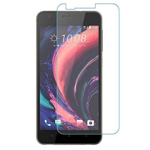 Vaxson 4 Stück Schutzfolie, kompatibel mit HTC Desire 10 Life style, Bildschirmschutzfolie TPU Folie Displayschutz [nicht Panzerglas Hülle Hülle ]