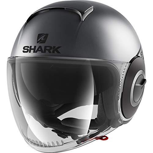 SHARK CASCO SHARK NANO STREET NEON MAT M