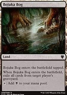 Bojuka Bog - Commander 2017