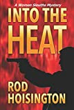 Into The Heat: A Women Sleuths Mystery Romance