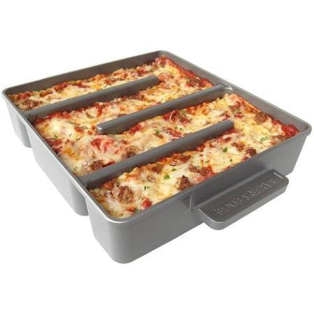 Baker's Edge Simple Lasagna Pan