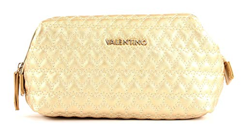 Valentino Golden Beauty Bag M Oro