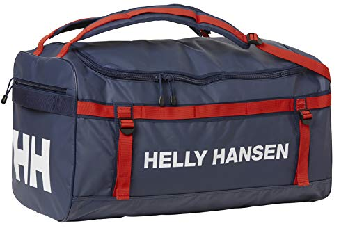 Helly Hansen Bolsa Deporte, Unisex Adultos, Azul (Evening Blue), L-90L