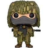 Funko Pop Games : Call of Duty - All Ghillied Up 3.75inch Vinyl Gift for Game Fans(Without Box) SuperCollection