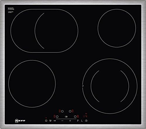 Neff TBD1676N / T16BD76N0 / Autarkes Kochfeld / Konventionell / 60cm / Touch Control / Zweikreis