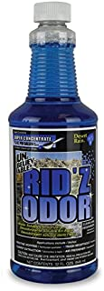 Core Products Company, Inc. UKO-504 Rid-Z Odor, Unbelievable Desert Rain Deodor 32 oz