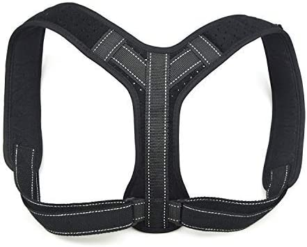 Max 41% OFF HAOT Posture Corrector security Clavicle Back Support for Women E Men and
