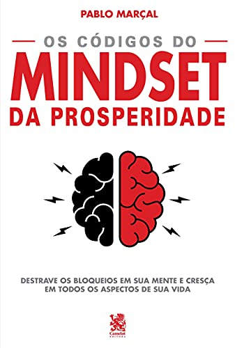 Pablo Marçal - Os Códigos do Mindset