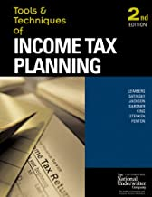 Tools & Techniques of Income Tax Planning (Tools & Techniques)