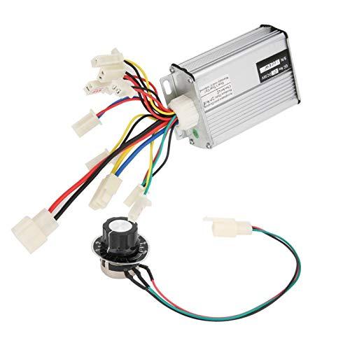 Shipenophy Kit de interruptor de rotación de posicionamiento 36 V 1000 W...
