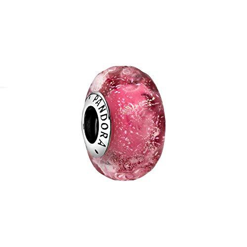 Pandora Argent Sterling 925 sans Objet Amulette – 798872C00