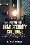 28强大的家庭安全解决方案:如何阻止窃贼以瞄准您的家并窃取您的贵重物品
