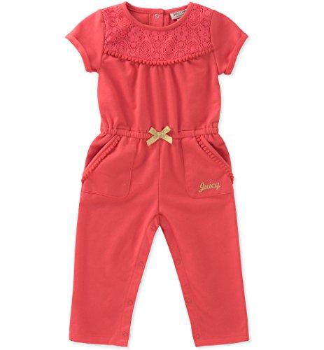 Juicy Couture Bébés filles Combinaison Combinaison - multicolore -