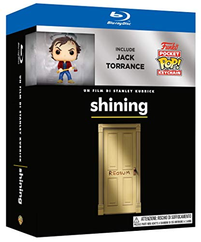 Shining + Funko Keychain