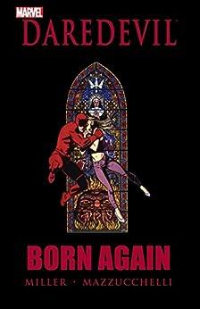 Daredevil: Born Again (Daredevil (1964-1998)) by [Frank Miller, David Mazzucchelli]