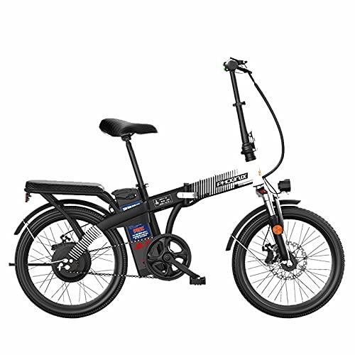 """ZOSUO Outdoor-Mountainbiking Elektrofahrrad Mountainbike Für Damen Und Herren, 26\"""" 240W Elektrisches Fahrrad Mit Herausnehmbarer 36V 10Ah Lithium-Batterie Shimano 7-Speed Transmission"""