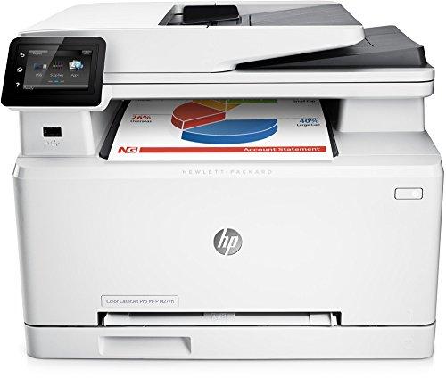 HP MFP M277n LaserJet Pro Colour P