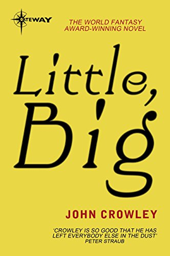 Little  Big (FANTASY MASTERWORKS) (English Edition) PDF EPUB Gratis descargar completo