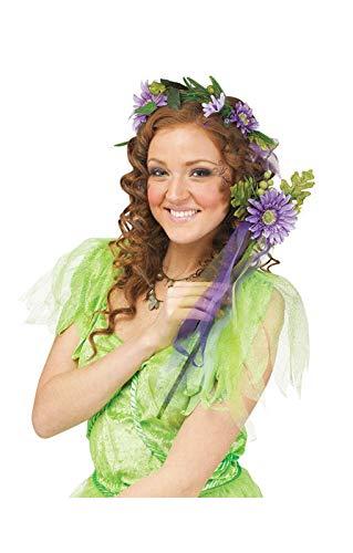 Flower Fairy Set Violet