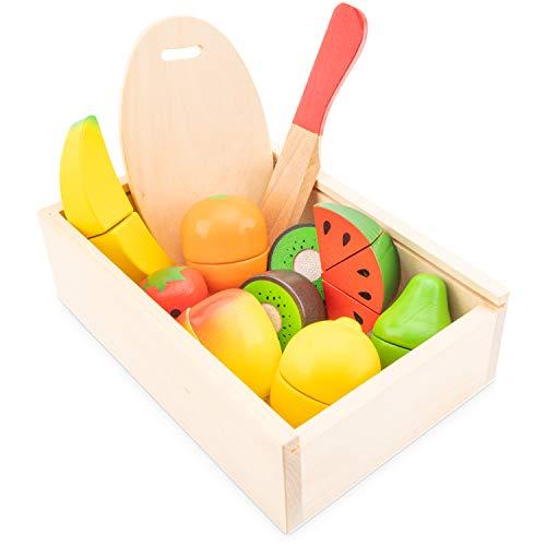 New Classic Toys boîtes et plateau Jeu d'Imitation Éducative pour Enfants
