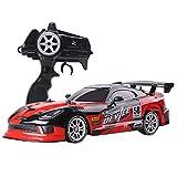 BBDI Coche de carreras RC Drift Car, 2.4 G 4WD de alta velocidad, RC Drift Auto, juguete teledirigido para adultos y niños