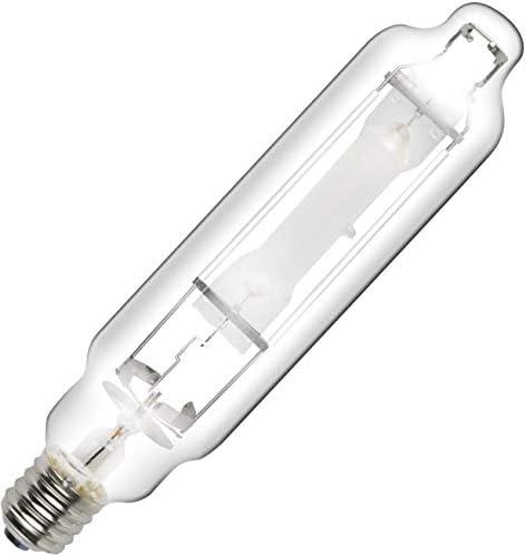 iPower GLBULBM600 A Grow Light Bulb Metal Halide MH Conversion Lamp for Plants High PAR Enhanced product image
