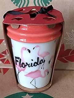 Best starbucks flamingo mug Reviews