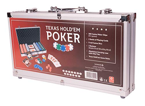 ASS Altenburger 22501501 – Mallette Poker