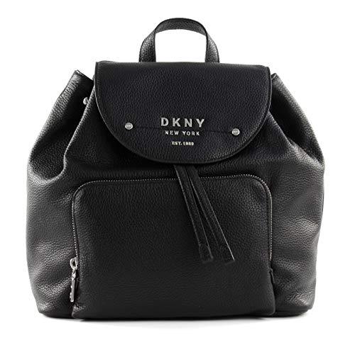 DKNY Erin Backpack Black