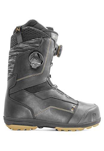 Nidecker Trinity Boa Focus Damen Snowboard Boot Black 7