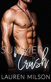 Summer Crush: A Steamy Older Man Younger Woman Romance