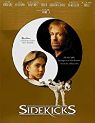 Sidekicks (1992) Sidekicks (1992)