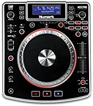 Numark NDX900 Single Disc DJ CD Player