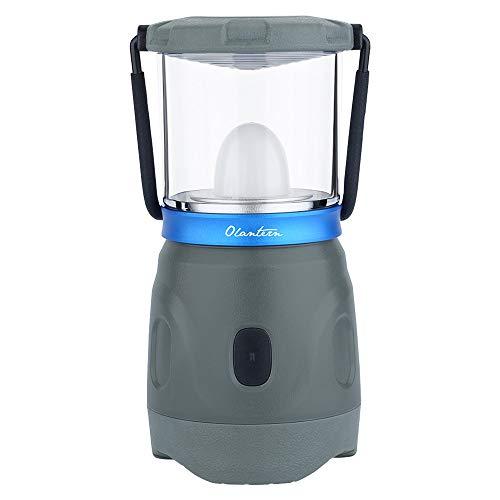 OLIGHT Olantern LED Lámpara de Camping Recargable 360 Lúmenes y 360 Grados...