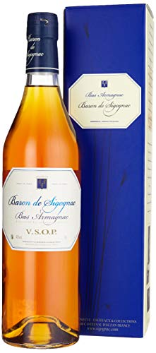 Baron de Sigognac Bas Armagnac VSOP Armagnac (1 x 0.7 l)