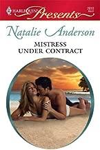 Mistress Under Contract (Kept for His Pleasure)