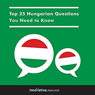 Top 25 Hungarian Questions You Need to Know Titelbild