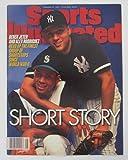 Derek Jeter/Alex Rodriguez NO LABEL 1997 Sports...
