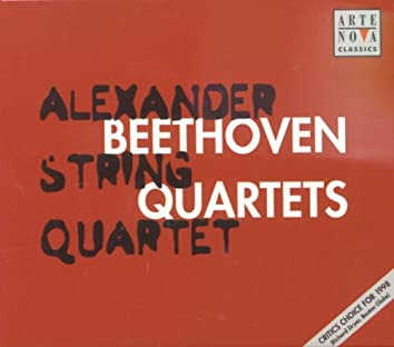 Beethoven: String Quartets - Complete Edition