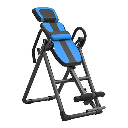 Cheapest Prices! SHOUTAO Household Upside Down Machine, Small Fitness Upside Down Equipment, Artifac...