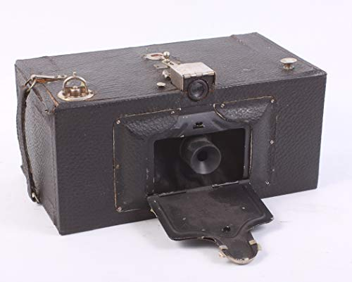 Why Should You Buy 1920 NO.4 Panorama Model D Camera