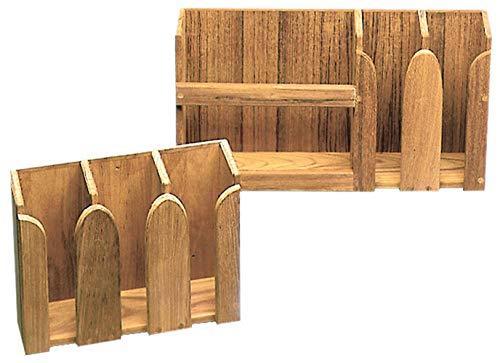 Teak bord plank 490x106x228