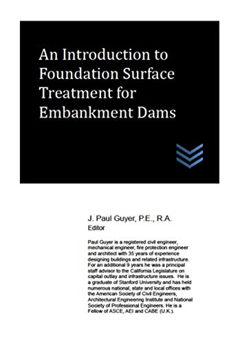 An Introduction to Foundation Surface Treatment for Embankment Dams