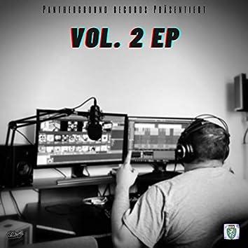 Vol. 2 EP