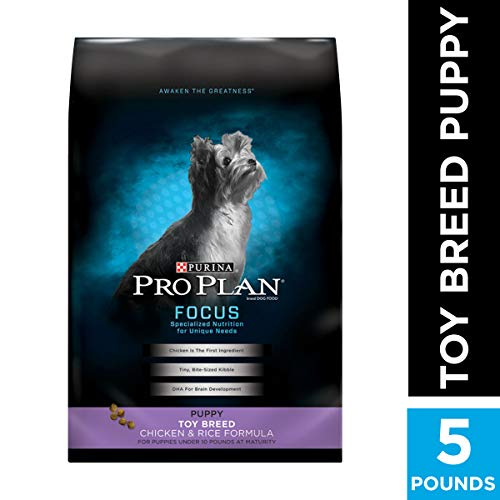 Purina Pro Plan Focus Toy Breed