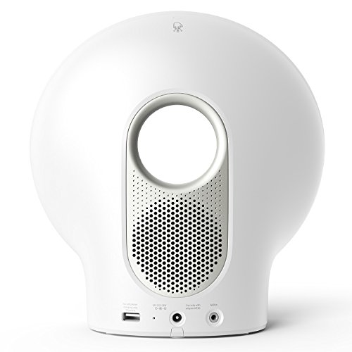 Philips Somneo Sleep and Wake-up Light Therapy Lamp HF3650