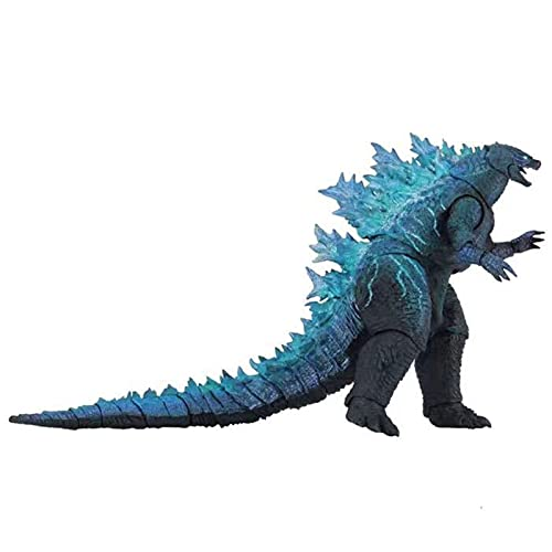 TSMALL Godzilla 12in PVC Action Figure Model, Collectible Toy Children...